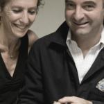 Pascale et Francis Gelb